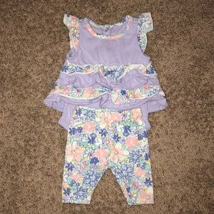Koala Baby Onesie with Matching Leggings